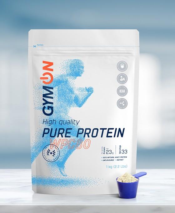 Gryni išrūgų baltymai