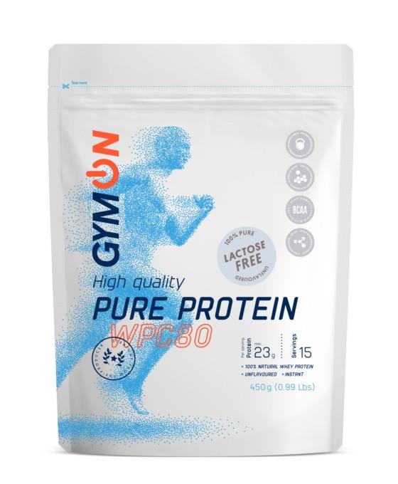 Natūralaus skonio baltymų kokteilis, be laktozės